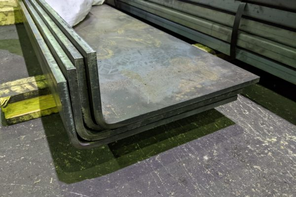 Folded Sections